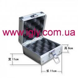 Коробка для тату машинки 906-5