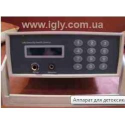 """Аппарат для детоксикации организма """"Detox Spa Bio-179"""""""