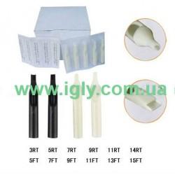 Стерильні наконечники (носики) пластмасові