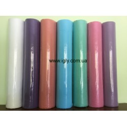 Простыни из нетканого материала Спанбонд в рулоне 0.60*100п.м., 20гр/м2