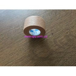 3M ™ Micropore ™ Хирургический пластырь 2,5 см* 9,1 м