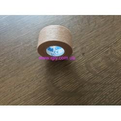 3M™ Micropore™ Хірургічний пластир 2,5 см* 9,1 м