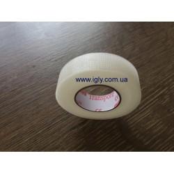 3M™ Transpore™ Хірургічний пластир 1,25 см* 9,1 м