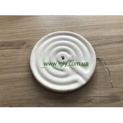Керамічний інтеграційний нагрівач (тен)
