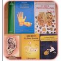 Литература по рефлексотерапии